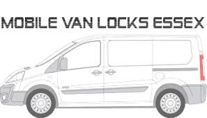 Van Locks Essex Logo
