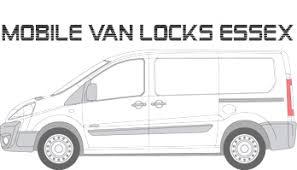 Van Locks Essex Logo